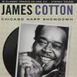 Cotton James- Chicago Harp Showdown