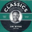 Wynn Jim- Chronological 1945-1946