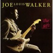 Joe Louis Walker- (VINYL) The Gift