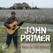 Primer John- Blues On Solid Ground
