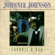 Johnson Johnnie- Johnnie B Bad (USED)
