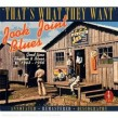 Jook Joint Blues-(4cds)-  Good Time Rhythm & Blues 1943-56