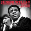 Wells Junior- Southside Blues Jam (bonus tracks)