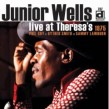 Wells Junior-Live At Theresa's 1975