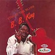 King Bb- King Of The Blues- My Kinda Blues JAPANESE IMPORT