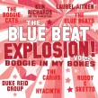 Aitken Laurel- Boogie In My Bones-The BLUE BEAT Explosion!!!