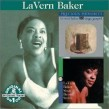 Baker Lavern- Sings Bessie Smith/ Sings Gospel