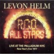 Helm Levon & The RCO All Stars- Live At Palladium 1977