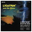 Lightnin Hopkins-(VINYL) Lightnin And The Blues
