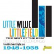 Littlefield Little Willie- Best Of FEDERAL- RHYTHM & EDDIES