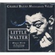 Little Walter- Blues With A Feeling (Out Of Print)