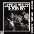 Little Whitt & Big Bo-(USED) Moody Swamp Blues