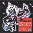Los Straitjackets- Supersonic Guitars in 3-D