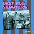 Lost R&B Shouters- Volume 3
