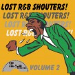 Lost R&B Shouters- Volume 2