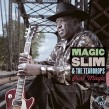 Magic Slim & The Teardrops- Pure Magic
