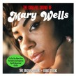 Wells Mary- (2CDS) The Soulful Sound Of
