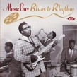 Music City Records- Blues & Rhythm