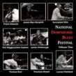 National Down Home Blues Festival-  Vol 1