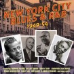 New York City Blues & R&B-(2CDS) 1949-1954