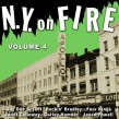 New York On Fire- Volume 4