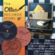 OLLIET Records Story- (2CDS)- 1945-1956 BAY AREA BLUES & GOSPEL