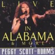 Adams Peggy Scott- Live In Alabama and MORE!