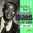 Peppermint Harris-(2CDS) I Got Loaded 1948-1959