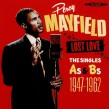 Mayfield Percy-(2CDS) The Singles 1947-1962