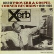 Best of PROVERB/ GOSPEL CORNER Records-(2CDS) 1959-1969