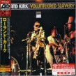 Kirk Rahsaan Roland- Volunteered Slavery (Ltd. Edition- Import)