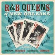 R&B Queens Of New Orleans- KATIE WEBSTER- IRMA THOMAS