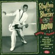 Rhythm n Bluesin By The Bayou- ROMPIN & STOMPIN