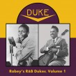 Robey's R&B Dukes- Volume 1