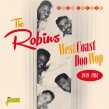 Robins-(2CDS) West Coast Doo Wop 1949-1961