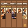 Rockwell Avenue Blues Band- Back To Chicago