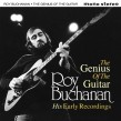 Buchanan Roy-(2CDS) The Genius Of The Guitar