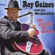 Gaines Roy- Tuxedo Blues