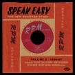 RPM Records Story VOL 2-(2CDS) Speak Easy