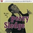 Sledge Percy-It Tears Me Up: Very Best Of Perry Sledge