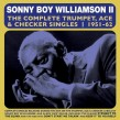Williamson Sonny Boy #2- Complete Checker- Ace - Trumpet Singles