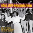 Soul City Philadelphia-(2CDS) From the Dawn Of Soul