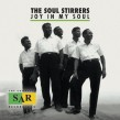 Soul Stirrers-(2CDS) Joy In My Soul (Complete SAR Records)