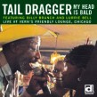 Taildragger-My Head Is Bald (Live At Vern's Friendly Lounge)