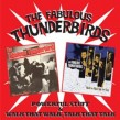 Fabulous Thunderbirds- (2CDS) Powerful Stuff/ Walk That Walk
