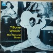 T-Bone Walker-(VINYL) The Natural Blues