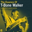 Walker T-Bone-(2CDS) The Essence Of