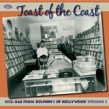 Toast Of The Coast-  1950's R&B From Dolphins Of Hollywood Vol 2