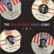 The USA Records Blues Story-Classic 1960's Chicago Blues