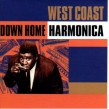 West Coast Down Home Harmonica- 60's Blues Harmonica